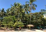 Location vacances  Costa Rica - Casa Valeria Samara-1