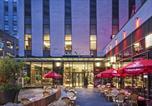 Hôtel Brooklyn - Four Points by Sheraton New York Downtown