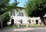 Hôtel Province d'Udine - Casa Pellis-1