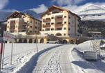 Location vacances Madulain - Apartment Allegra.3-2