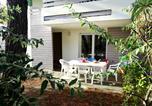 Location vacances Moliets et Maa - Appartement Surf de la Famille Albizzi-1