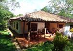 Location vacances Yurimaguas - Mishky Wasi-1