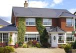 Hôtel Limerick - Berkeley Lodge-1