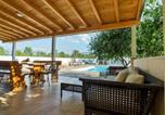 Location vacances Trilj - Villa Legacy-4