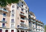 Camping Allevard - Appart'Hotel le Splendid - Terres de France-1