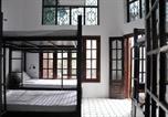Hôtel Vietnam - Bubba Bed Hostel-1