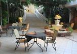 Hôtel Paraguay - Premier Hill Suites Hotel-3
