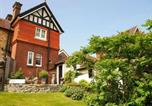 Location vacances Crowborough - Nice Cottage in Crowborough Kent with Central Heating-2