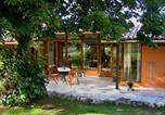 Location vacances Avy - Gîtes La Tournerie - Le cottage de Lucé-1