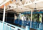 Hôtel Fidji - Kennedy Hotel-4