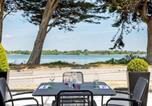 Hôtel Portsmouth - Langstone Quays Resort-4