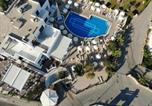 Hôtel Lindos - Lindos View Hotel-3