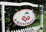 Location vacances Stege - Kirsebærkroen-1