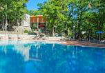 Camping Aven-Marzal - Camping Domaine Les Blachas