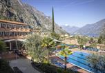 Hôtel Limone sul Garda - Hotel Saturno-4