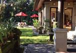 Location vacances Gianyar - Bali Villa Djodji-4