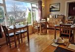 Hôtel Balmoral Castle - Cranford Guest House-3