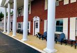 Hôtel Morgantown - Bicentennial Inn-1