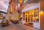 Hôtel Le lac de Constance - Best Western Hotel Goldenes Rad-3