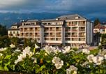 Hôtel Bled - Best Western Premier Hotel Lovec-1
