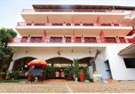 Location vacances Sihanoukville - Orchidee Guesthouse-2