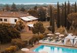 Location vacances Castiglione del Lago - Casale Baldelli Locanda-2