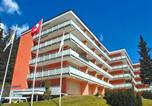 Location vacances Arosa - Apartment Promenade (Utoring).37-2