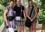 Location vacances Kandy - Uyan Apartment-4