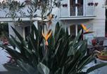 Location vacances Bordighera - Guesthouse Villa Jung-3