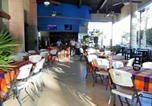 Hôtel Mazatlán - Hotel Playa Bonita-3