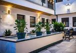 Location vacances Camas - Triana Apartment-3