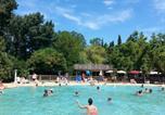 Camping avec Piscine Remoulins - Camping du Pont d'Avignon-2
