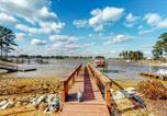 Location vacances Blythewood - Sunshine on the Lake-2