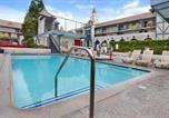 Hôtel Anaheim - Castle Inn and Suites Anaheim-3