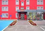 Hôtel Brunstatt - Enzo Hotel-3