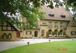 Hôtel Vaals - Hotel Landgoed Schoutenhof-1
