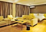 Hôtel Shantou - Shantou Jingxi Hotel-3
