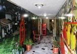 Hôtel Quimbaya - Hotel Central-4