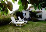 Location vacances Bidart - House Masyreda-2