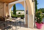 Villages vacances Ardèche - Résidence Odalys Les Hauts de Salavas-4