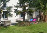 Location vacances Ranville - Payotte De Mer-2