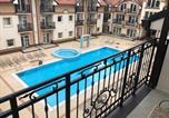 Location vacances Palić - Apartments Light-4