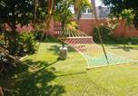 Location vacances  Jamaïque - Art House Parklands South-3