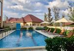 Hôtel Kigali - Heaven Restaurant & Boutique Hotel