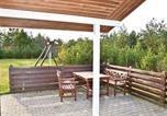 Location vacances Torup Strand - Holiday home Revlingestien Fjerritslev-1