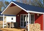 Location vacances Borken - Recreatiepark Het Winkel-1