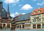 Hôtel Wernigerode - Travel Charme Hotel Gothisches Haus-1