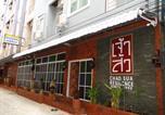 Hôtel Pa Tong - Baan Jao Sua-2