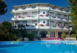 Hôtel Castelfidardo - Hotel K2-2