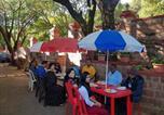 Hôtel Mahabaleshwar - C.P. Cottage (Resort)-4